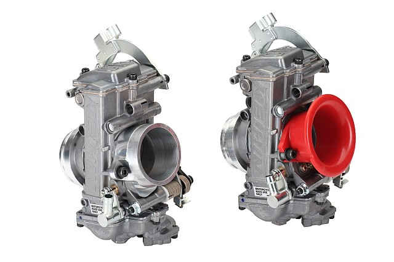 Caburettor & Airfilter
