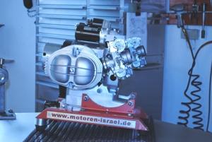 Motoren Israel