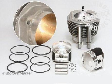Replacement Kit EXTRA 1000cc für R100 bis 9/1980