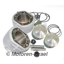 Power Kit 860cc for R45 models up to 09/1980