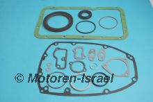 Short engine gasket kit all models from 09/1978
