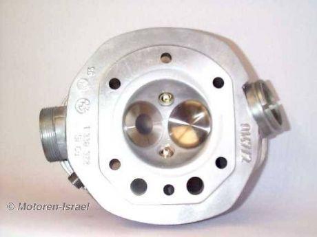 R80 - R100GS/R Zylinderkopfüberholung