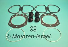 Top end gasket set all R 80