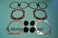 Top end gasket set R 50/5, 60/5, 75/5 up to 08.1975