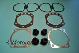 Top end gasket set R 90/6, R90S up to 08.1975