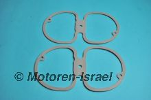 Valve cover gasket Silicon (2pc)