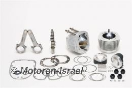 1070cc Big Bore Kit für R100 ab Bj. 1981 Standard