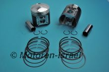 Piston Kit 60/5, 60/6, 60/7 in 74,0mm 1. oversize