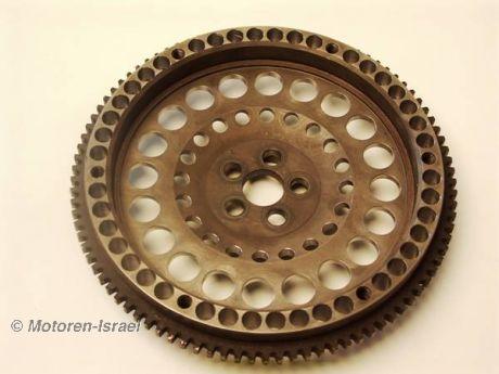 Flywheel lighten models up to 1980
