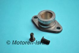 Cast cam shaft support housings