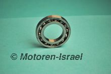 Ball bearing timing chain cover all models