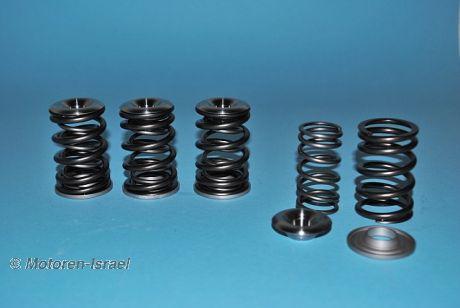 Ventilfederkit Race-Line 8mm Schaft alle Modelle außerR45/65