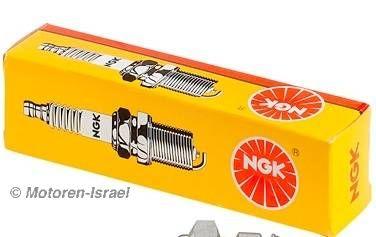 NGK spark plug BP7HS (for 2.spark hole)