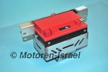 Battery holder R80/100 Monolever & Lithium Ionen Akku