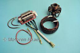 450W Lichtmaschine für /5 & /6 Modelle
