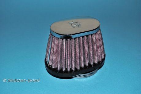 K&N Performance Air Filter oval/tapered 32er&26er Bing