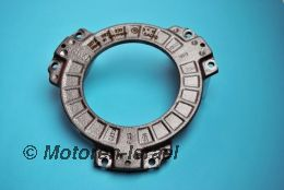 Compression ring clutch all models from 1981