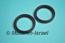 Fork seals R65-80RT, R100RS/RT from 85-95 (2pc)
