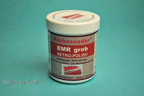 Ambassador EMR grob 500 gr.