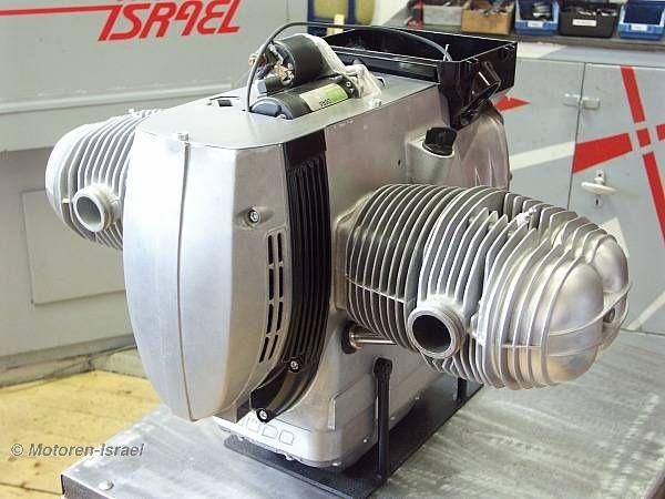 Motorüberholung Für Alle Modelle R50/5 Bis R100R