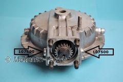 Screw plug M12 / Length 13mm