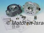 Unleaded conversion & cylinder head overhaul R45 to R100