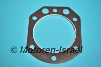 Cylinder head gasket to 900 cc