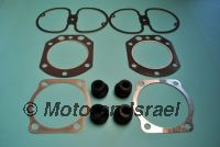 Top end gasket set R90/6, 90S up to 08/1975