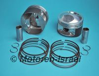 Sportkolben (2 St.) 1000cc -8mm MADE IN GERMANY!!!