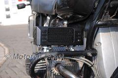 Ölkühlerschläuche VA für R80/100GS (Sturzbügel)