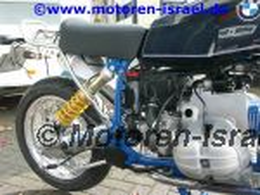 VA Batteriekasten & Hawker PC680 R100GS/R