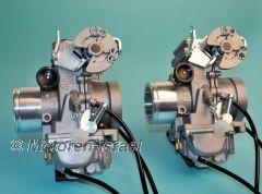 Mikuni TM 40 carburettor