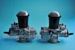 Dell Orto Vergaser 40 mm 2 St. m. Tupfer