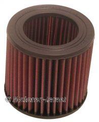 K&N Tausch Luftfilter (Rundluftfilter)