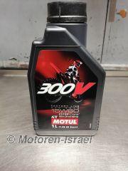 Öl MOTUL 300V 15W 60 1l