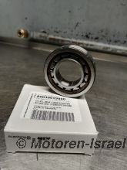 (83)Zylinderrollenlager NJ206 ECP/C3HVC058