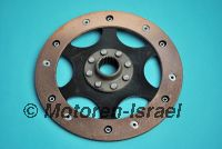 Sinter clutch plate from Sept. 1980