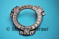 Compression ring clutch all models from 10/1980