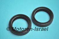 Fork seals R80/100 R80/100R Mystik, Roadster 2pc