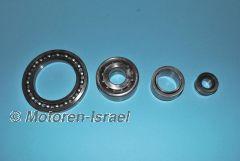 final drive bearing set
