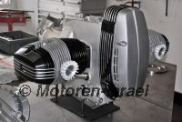 Engine overhaul for all models R50/5 to R100R
