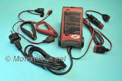 Batterielade- und Erhaltungsgerät 12V 1A/4A